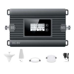 pro amplificador de banda dual 3g
