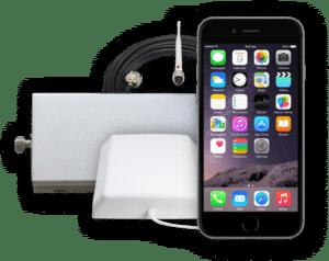 Amplificador de Señal Móvil 4G