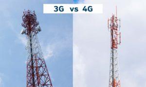 Amplificador señal móvil- 3G vs 4G