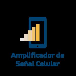 Amplificador de señal celular España