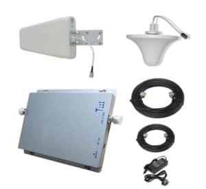Amplificador de señal móvil