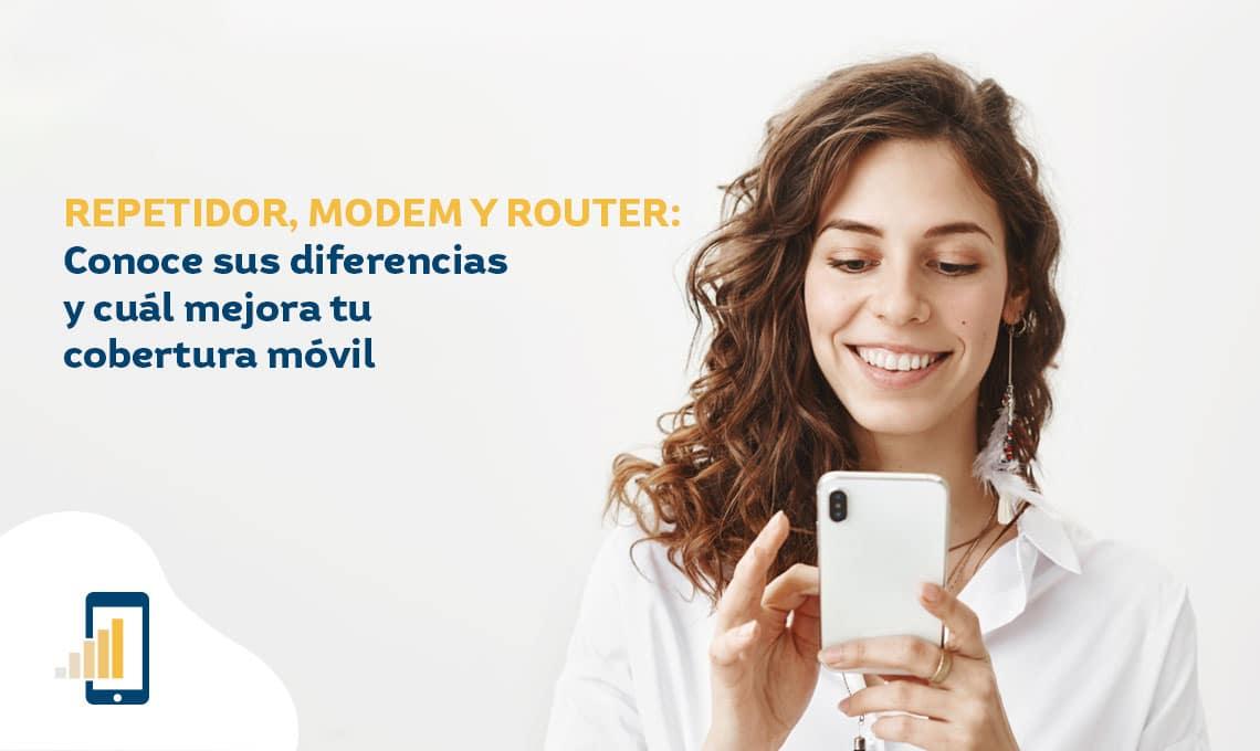 repetidor router modem cual mejora cobertura movil