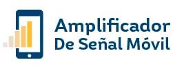 Amplificadores de señal móvil en España logo